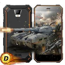 Unlocked Nomu S10 4G FDD-LTE Smartphone Android 2+16GB GPS Waterproof Cell Phone