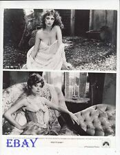 Susan Sarandon busty sexy VINTAGE Photo Pretty Baby 2 images on 1 8  X  10