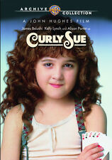 Curly Sue (2016, DVD NEW)