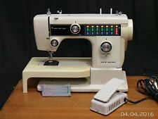 New Home Janome 844 Sewing Quilting Machine