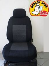 Custom Made Seat Covers for Nissan Dualis Plus 2 (+2) Wagon from 10/2007 on