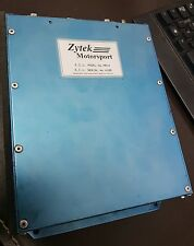 Zytek Motorsport ECU Engine Control Unit EMS 2 Model MR14 1990s BTCC