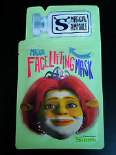1 PCS Shrek Magical Face Lifting Seal Mask Sheet Pack Contains Ampoule Wrinkle