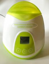 Mini Dental Water Bath Perfect for the operatory Constant Temp Digital Portable