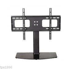 "Universal LCD / LED / PLASMA Table Top stand per 37 "" 40"" 42 "" 44"" 46 "" 50"" 55 ""TV"