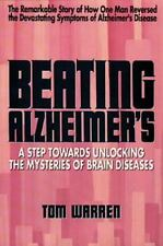 Beating Alzheimer's: A Step Towards Unlocking the Mysteries of Brain Diseases by