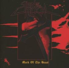 SIGN OF THE JACKAL - Mark of the Beast  (Jewelcase CD) Neu !