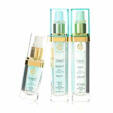 Elizabeth Grant Supreme Biocollasis Complex Serum Trio - Day Night & Eye Serum