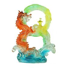 Feng Shui Dragon and Phoenix Life Force and Love Energizer