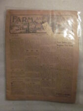 December 15, 1907  issue Farm and Home magazine H&R Revolver advertisement