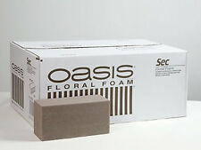 DRY BRICK SEC FOAM - SMITHERS OASIS - BOX OF 20 BRICKS
