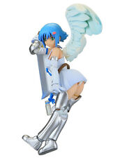 "Legacy of Revoltech LR-021 Queen's Blade Series - Angel of Light ""Nanael"""