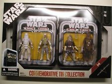 STAR WARS COMMEMORATIVE TIN COLLECTION 2006 EPISODE V EMPIRE SNOWTROOPER LUKE
