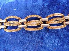 schönes, altes Armband__ 925 Silber___Theodor Fahrner !