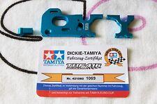Tamiya TRF416 TRF 416 Motorträger Komplett mit Eurocup Zertifikat