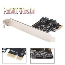Sale SATA III PORT Internal 6Gbps Ports to PCI-Expess Host Controller Card