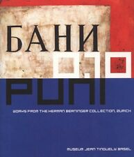 IVAN PUNI (Jean Pougny) and PHOTOGRAPHS of the RUSSIAN REVOLUTION - BP