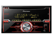 Pioneer FH-X720BT CD/MP3/WMA Player With MIXTRAX & Built-in Bluetooth New