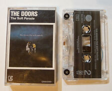 The Doors - The Soft Parade – cassette tape (play tested)