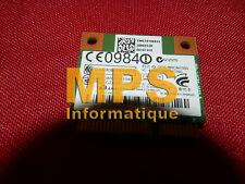 compaq presario cq56 carte wifi anatel/ hp spare 593836-001