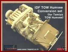 Legend Productions IDF TOW Humvee Conversion for Tamiya 1/35 Model Kit