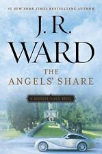 Ward, J.R. .. The Angels' Share (The Bourbon Kings)