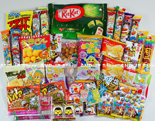 Japanese Snack 50pcs & Kitkat 1bag (12pcs) Special Assorted Candy Dagashi L512 /