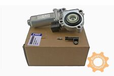 BMW X3 E83 O.E.M. S-Tec Transfer box actuator motor, BMW part no 27107566296