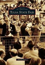 Tulsa State Fair (Images of America) (Images of America Series)-ExLibrary