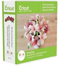 CRICUT 3D Floral Home Decor - Cartridge - 2002472