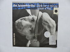THE HOUSEMARTINS Think for a minute 888307 7
