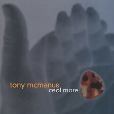 Ceol More - Tony Mcmanus (2002, CD NEU)