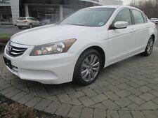 Honda : Accord EX-L