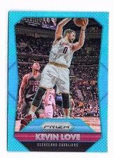 Kevin Love 2015-16 Panini Prizm, Light-Blue, (prizm),/199!!!