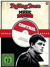 DVD - Rolling Stone Music Movies Collection 09: Control