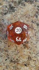 From the Vault 20 Twenty Spindown Life Counter d20 mtg Dice Magic
