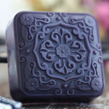 Chinese Style Silicone Soap Molds Soap Making Molds Craft Art Resin Mould