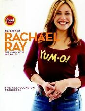 �� RACHAEL RAY Classic 30-Minute Meals: Fast Easy Kid Recipes Cookbook Hardcover
