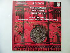 BACH Grandes toccats pour orgue PIERRE COCHEREAU OrguEs ND de Paris 6517001