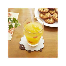 Torune Silicon Type Cup Coaster Sheep (COS-35) 14c-9871