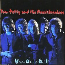Tom Petty & The Heartbreakers - You're Gonna Get It - CD