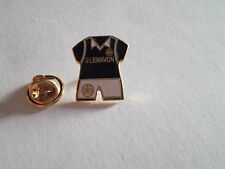 a1 GLENAVON FC club spilla football calcio pins nord irlanda northern ireland