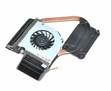 NEW 608229-001, GENUINE HP FAN/HEATSINK ASSEMBLY DM4-1000, DM4-1200 Series