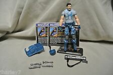 G.I JOE COBRA 50TH ANNIVERSARY BAZOOKA SNEAK ATTACK 3 PACK ACTION FIGURE