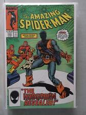 Amazing Spider-Man Vol. 1 (1963-2014) #289 VF Death of Ned Leeds