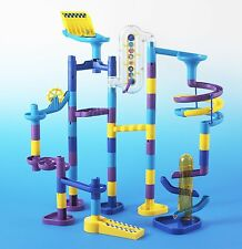 Marbleworks Deluxe Set Marble Run by Discovery Toys