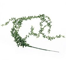 Tasteless Ornament Plastic Vine For Reptiles Lizards Terrarium Accessories