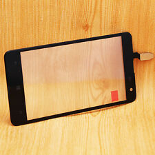 Outer Front Touch Screen Glass Panel Digitizer Repair Part For Nokia Lumia 625