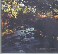 (DX452) The Gandhis, After Autumn - 2012 CD