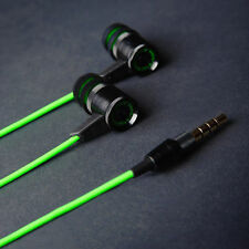 Razer Hammerhead Pro In-Ear Headset OEM Package + Nike Earphones GIFT!